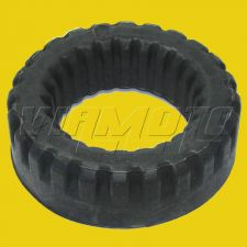 Rear Upper Rubber Spring Mount - Mitsubishi FTO