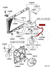 Mitsubishi Cordia Car besides ZM 1213062400 DB1710PM M BENZ MB140 VAN 2000 likewise Mitsubishi Manual Transmission Parts Diagram besides  on wiring diagram mitsubishi fto
