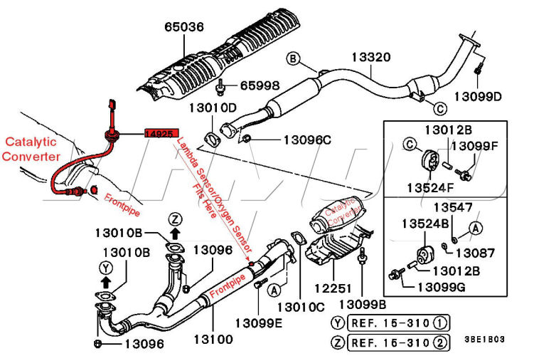 mazda 6 undercarriage parts diagram  u2022 wiring diagram for free