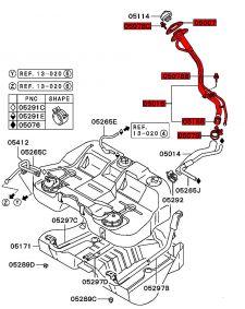 viamoto car parts mitsubishi legnum galant vr4 ec5a ec5w parts rh viamoto co uk Hyundai Santa Fe Engine Diagram Vr4 Engine VW