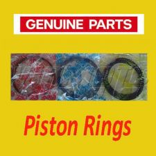 Piston Rings - Set  - Toyota GT86 ZN6 2012 onwards