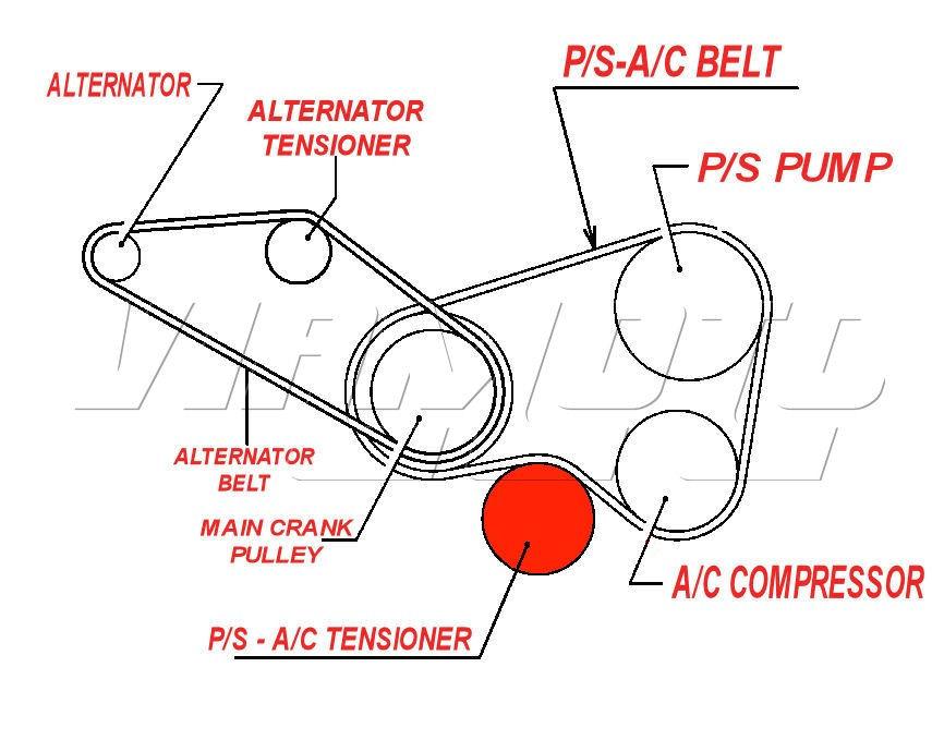 Viamoto Car Parts, Mitsubishi Legnum/Galant VR4 EC5A EC5W ...
