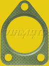Back Box to Middle Section Exhaust Gasket - Legnum/Galant VR4 EC5W EC5A