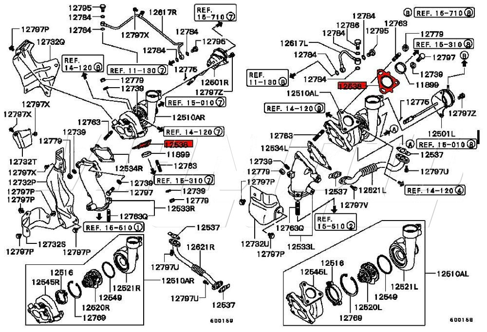 mitsubishi 3000gt vr4 engine diagram