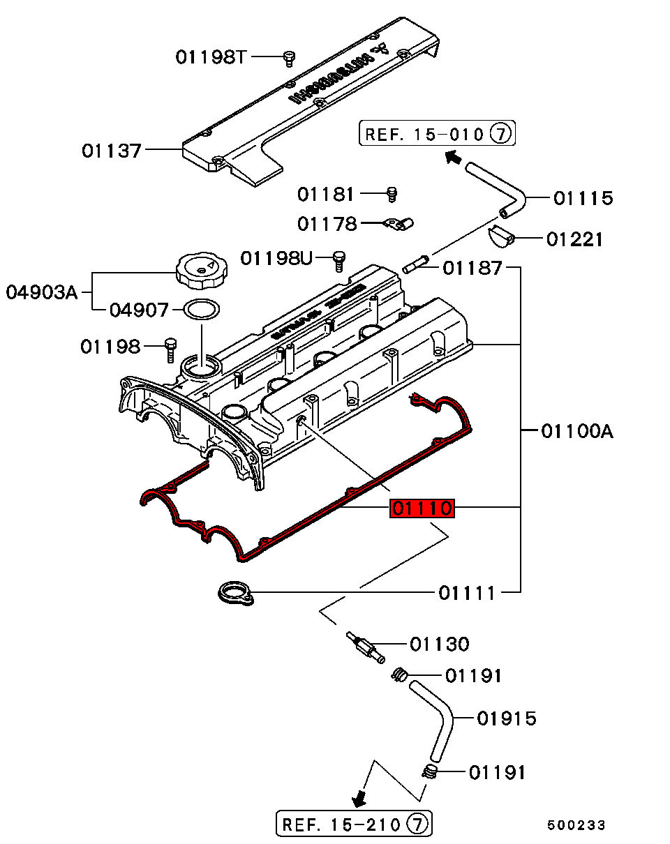 4g93 engine diagram