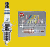 Ngk Laser Platinum Plugs Sm on Mitsubishi Lancer Spark Plug Diagram