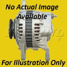Alternator - Right Hand ACR Wide Band - QA0148