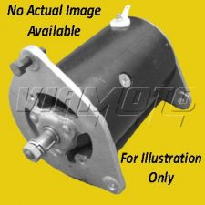 Dynamo - Lucas C45 Right Hand Dynamo - QD0107