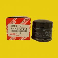 Genuine Toyota OEM Oil Filter - Toyota GT86